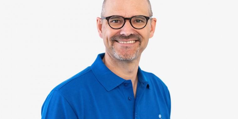 Zahnarzt Dr. Jens Schuler(M. Sc.)