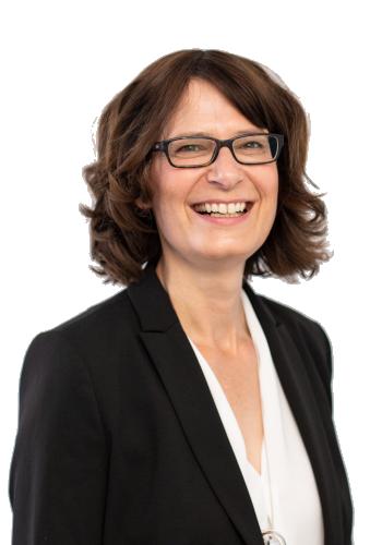 Dr. Christine Schweikert<br /> Praxismanagerin & Qualitätsmanagementbeauftragte
