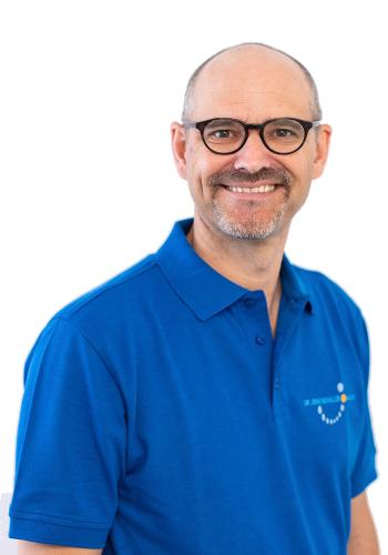 Dr. Jens Schuler<br /> Facharzt für Endodontie und ästhetische Zahnheilkunde